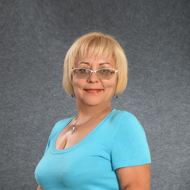 Ирина (Братск)
