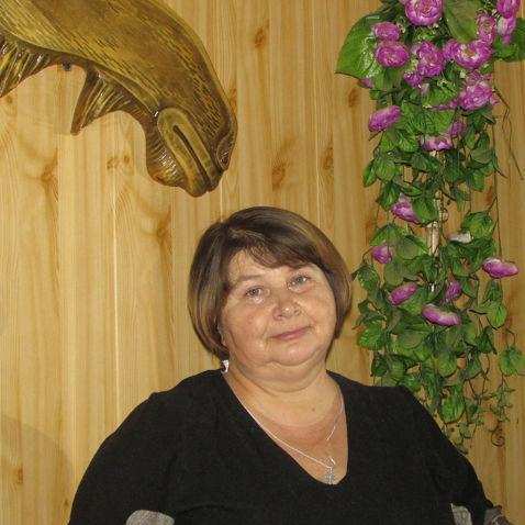 Яворская Елена Астафьевна