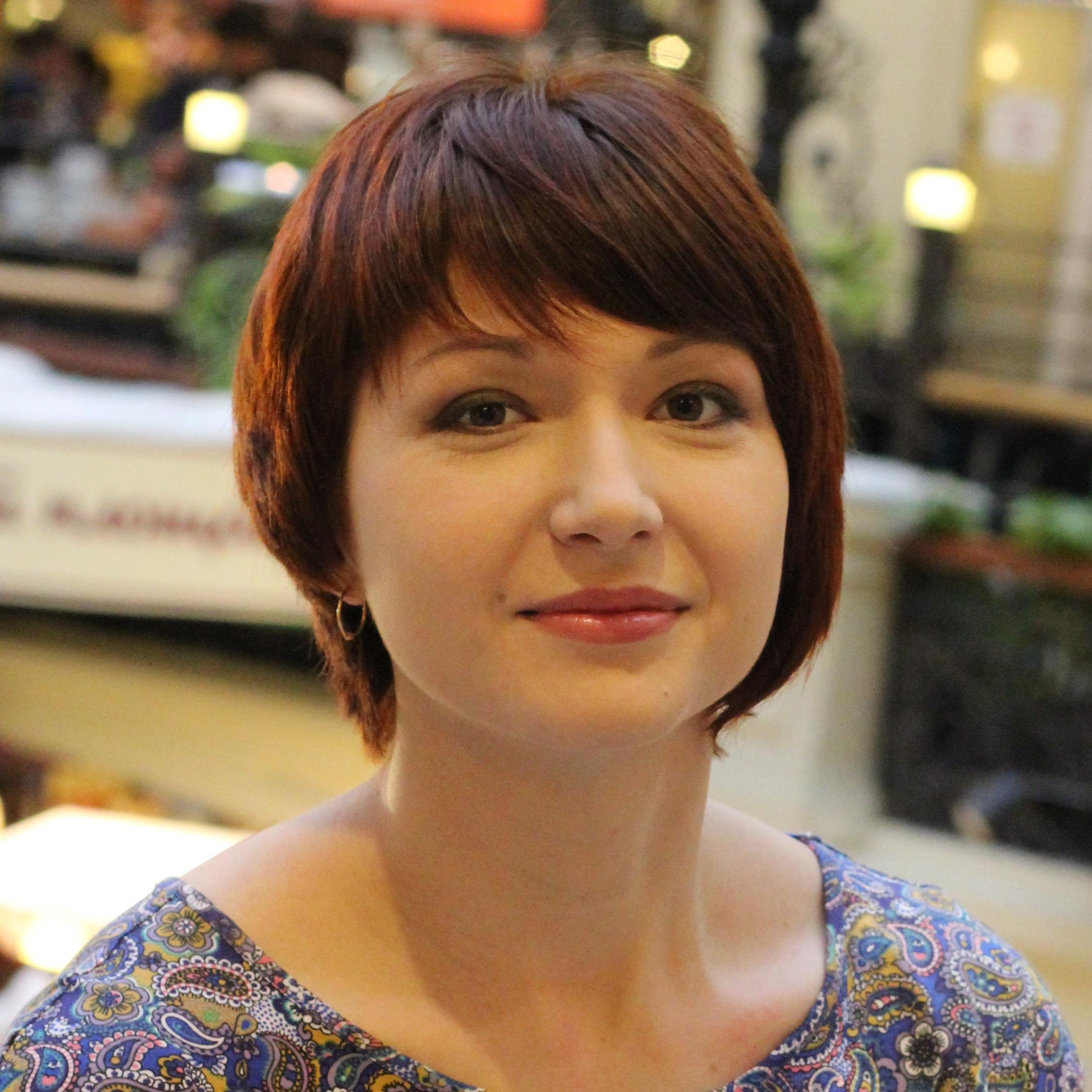 Рульникова Тамара Алексеевна