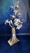Lilien mit Vase