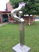 3D Skulptur
