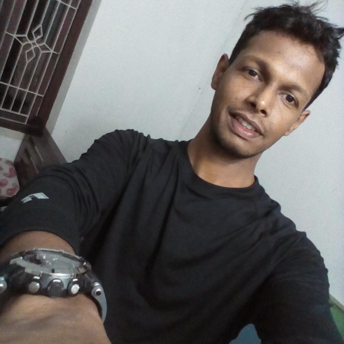 vp sasidharan