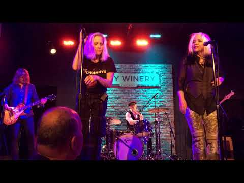 Cherie & Brie - City Winery - Chicago, IL 11/25/19