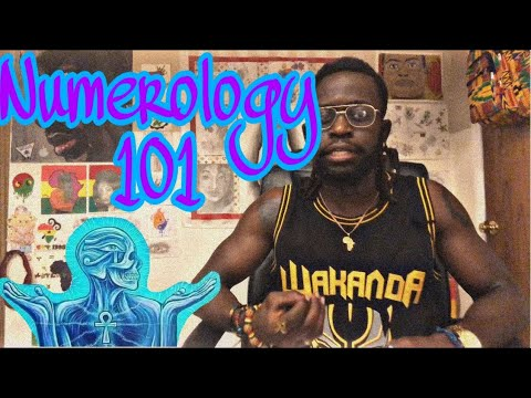NUMEROLOGY 101 (For Beginners) #Numerology #LifePath #Number #AstroFinesse