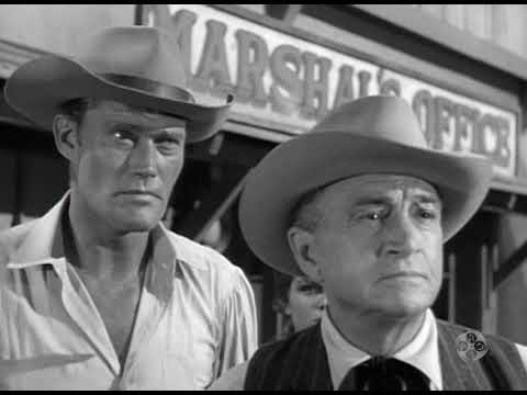 The Rifleman S5 E05 Death Never Rides Along
