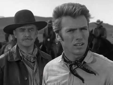 Couro Cru 3x17 - Clint Eastwood Legendado