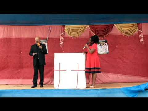A Great Gospel CRUSADE and Seminar, Uganda 29 August 2019