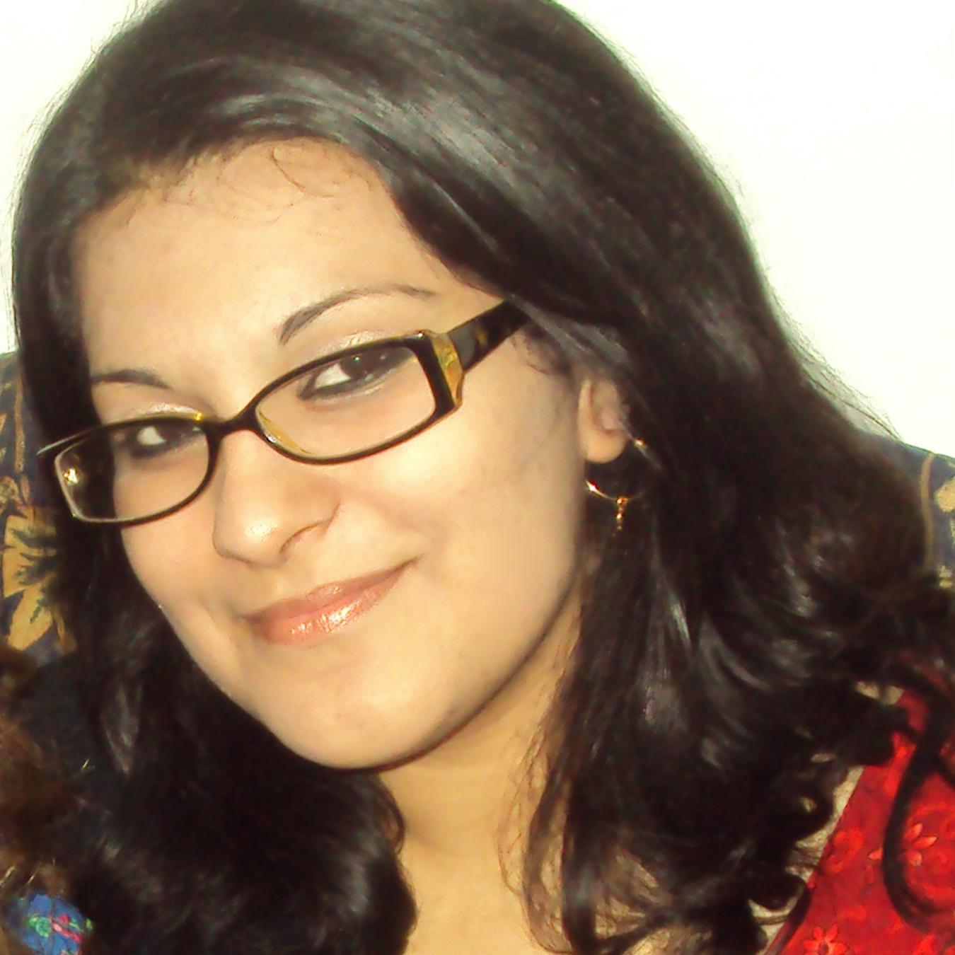 Sahrish M. Javaid Meraj