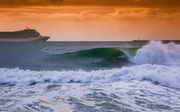 Durban Welcomes Swell