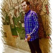 Mody Ahmed