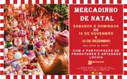 MERCADINHO DE NATAL