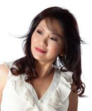 Casandra Kheoh