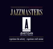 Jazzmasters at the Artisan   Vandell Andrew (Saturday, Jan. 25)