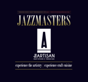Jazzmasters at the Artisan | Vandell Andrew (Saturday, Jan. 25)