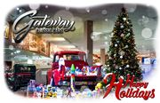 Gateway Classic Cars Customer Appreciation Holiday Party