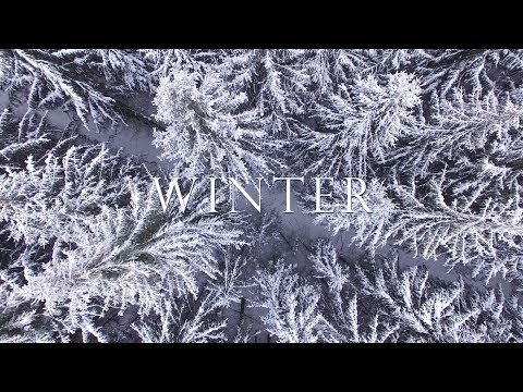 """Winter"" by Michele McLaughlin ©2018 (Official Video)"