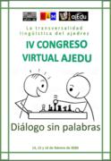 4º CONGRESO VIRTUAL AJEDU