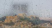 Autumnal Parthenon