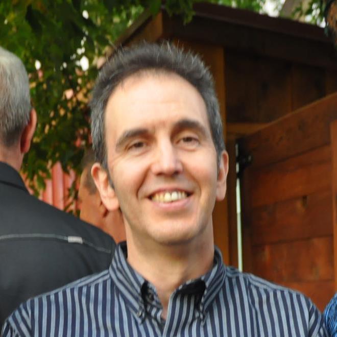 Ron Coddington