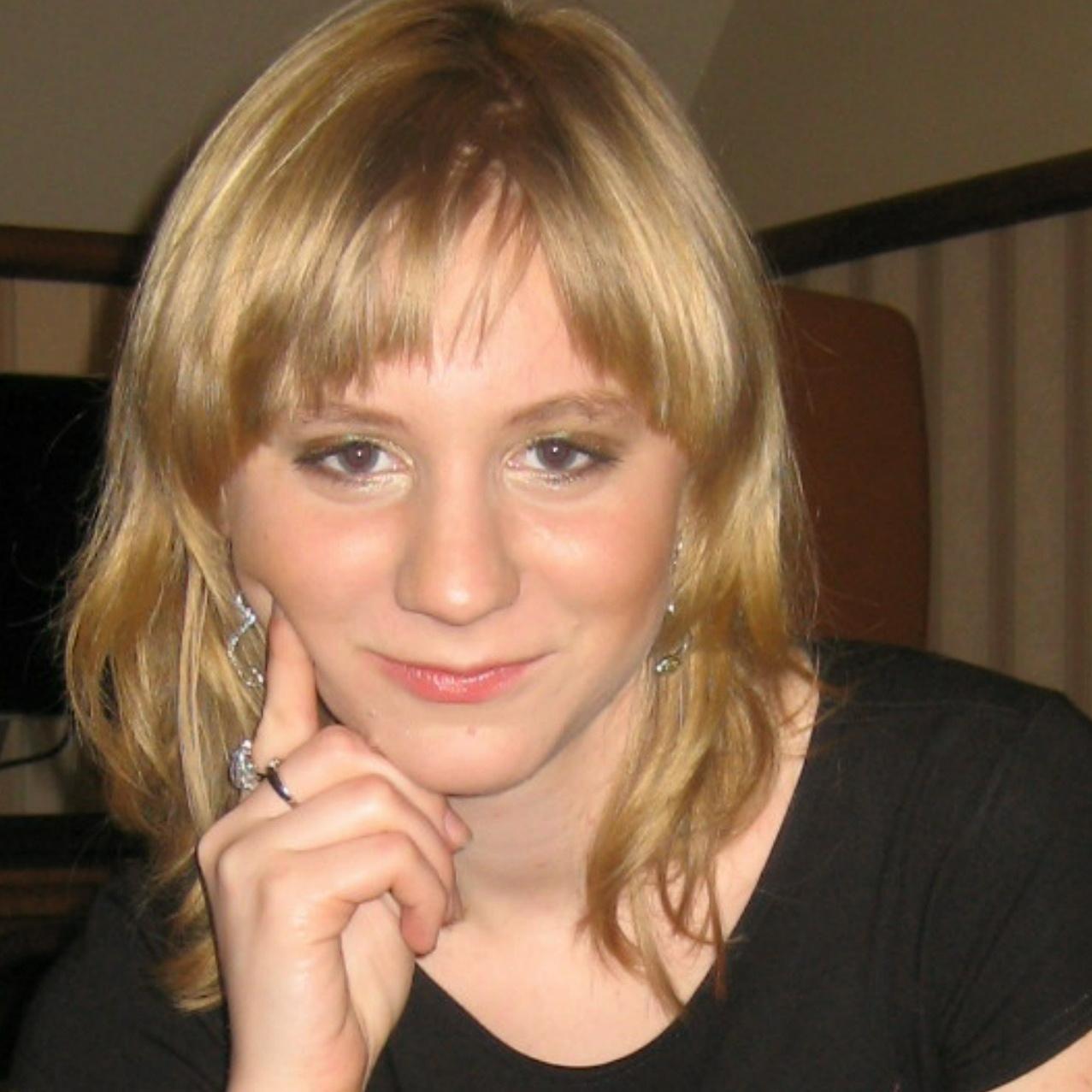 Anna Chyrek