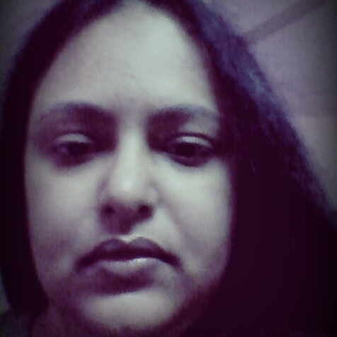 Anurupa Ghosh