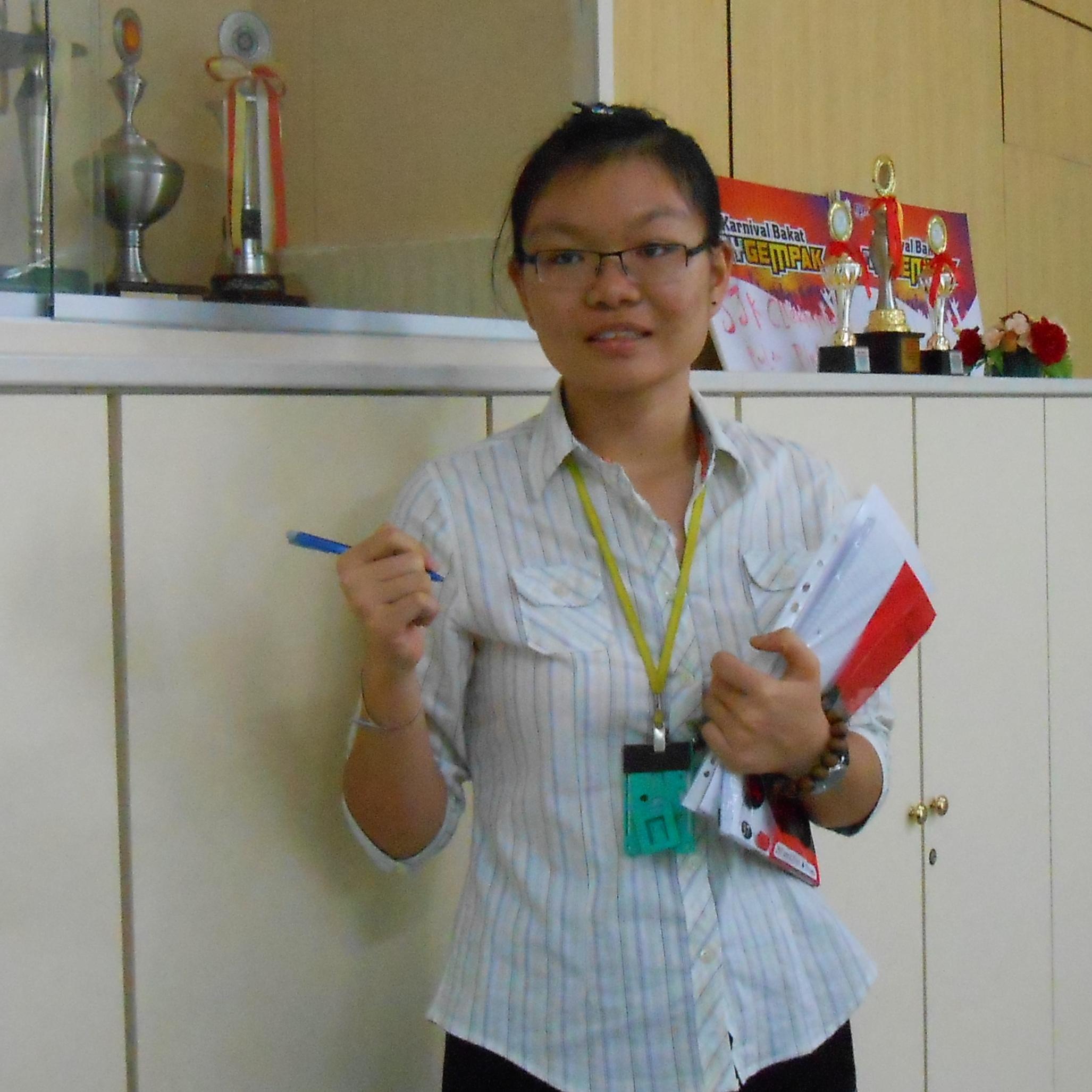 Sharon Ng Huey Yuek