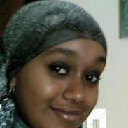 Hamdiya Sherif