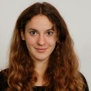 Gina Holzapfel