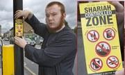 No Rape Zone