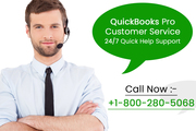 QuickBooks Pro Support | +1-800-280-5068 | Technical Phone Number