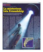 La misteriosa Isla Friendship