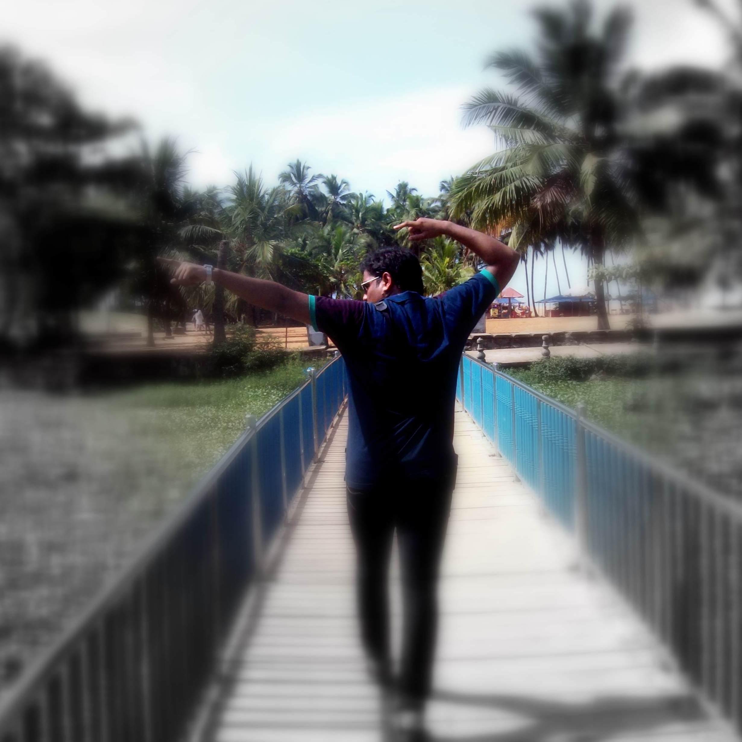Soundar Rajan