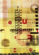 Collab by Laura Ortiz (Toronto, Canada) & De Villo Sloan (Auburn, NY, USA)