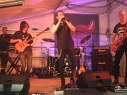 Cover band Litfiba