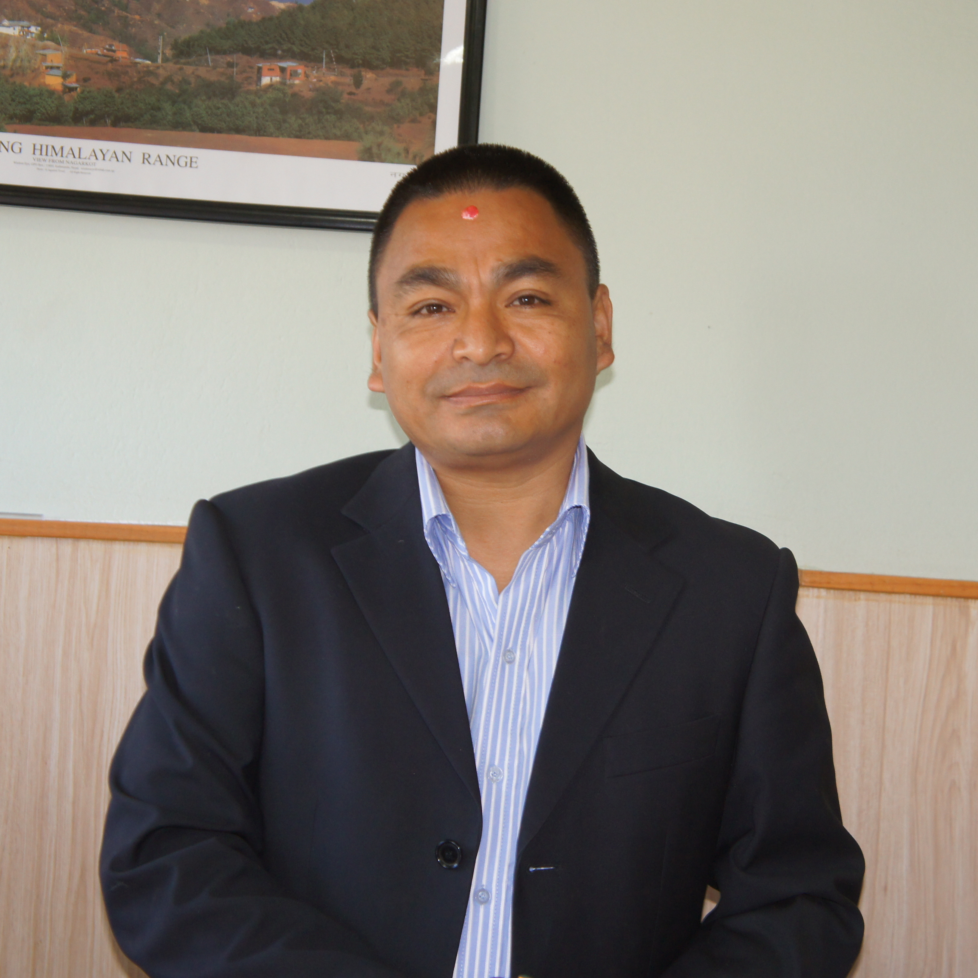Mohan das shrestha
