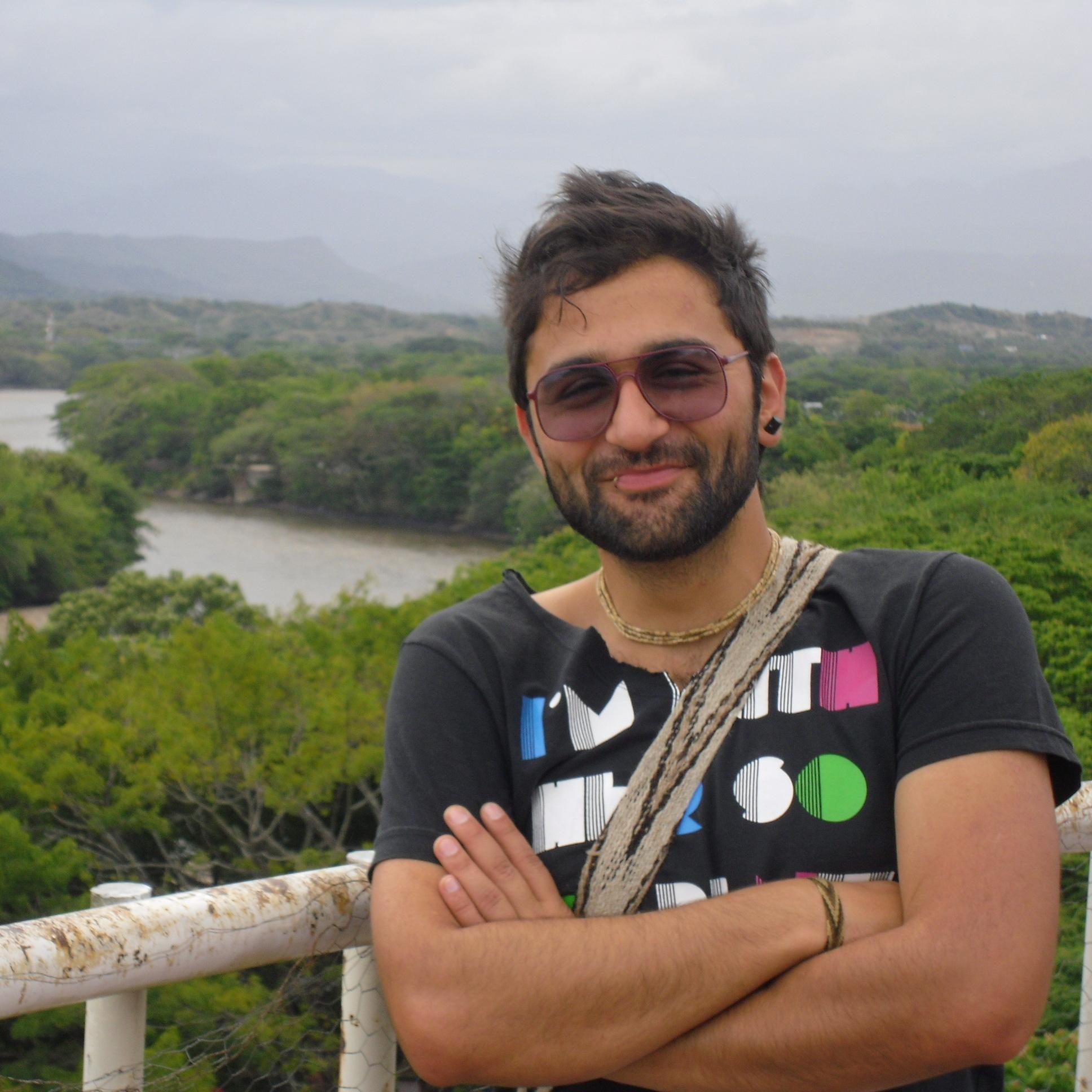 Rodrigo Díaz Atahualpa