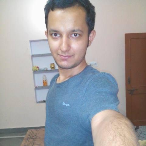 VEGSTER shubham sharma