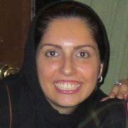 Azin Dadkhah Tehrani