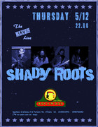 Shady Roots live @ Rockwood