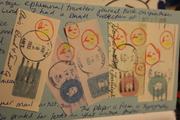 Art journal pag