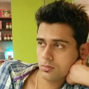 Dushyant Chaudhary