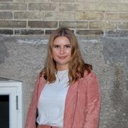 Mathilde Emilie