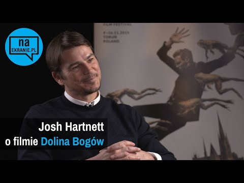 Josh Hartnett - Valley of The Gods