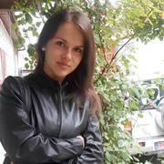 Ungureanu Cristina