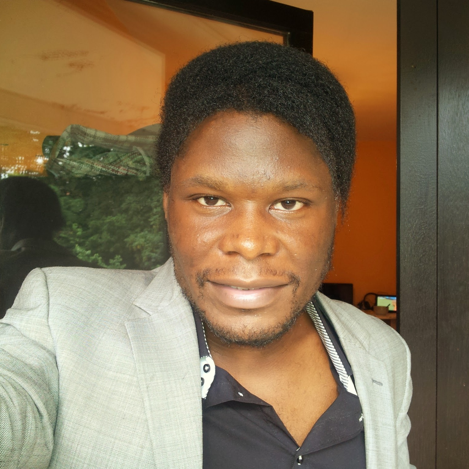 Fabrice Mayenga