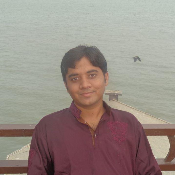 Vikash Rathi