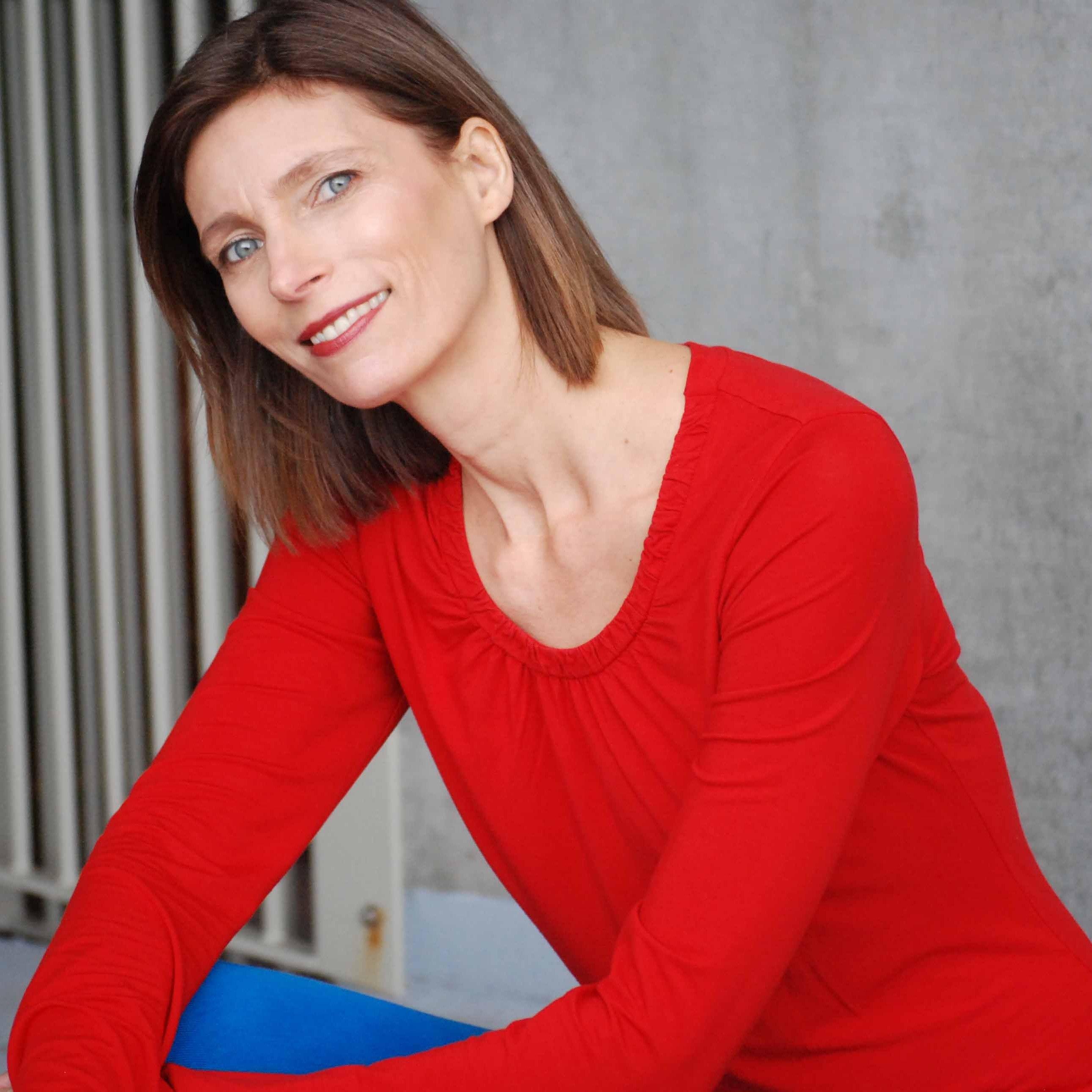 Jill Fuerstenberg