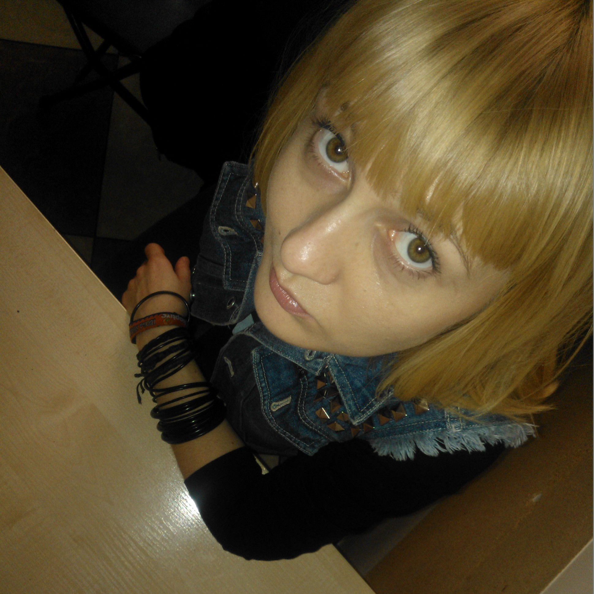 Marce Lina