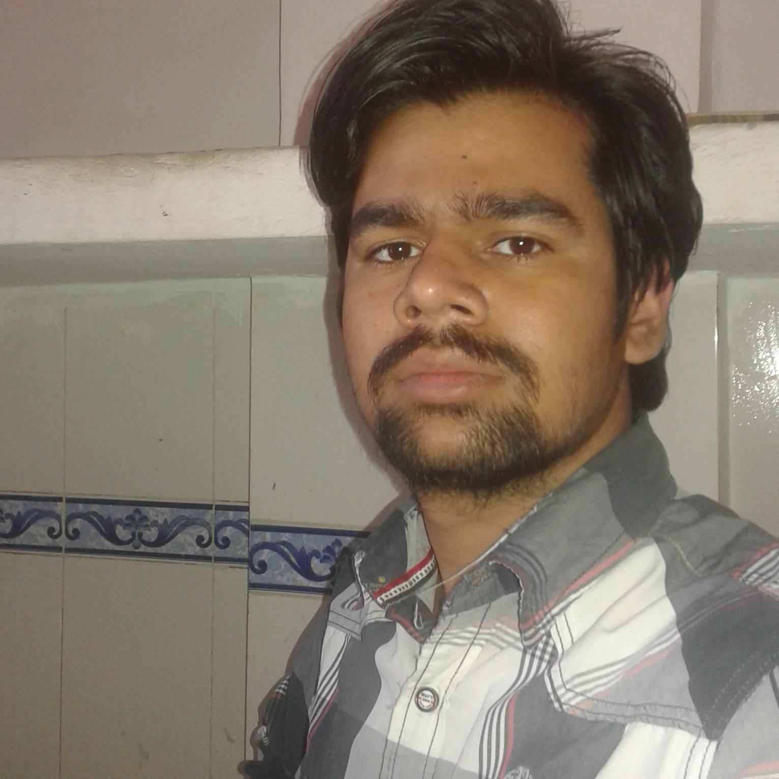 himanshu pandey