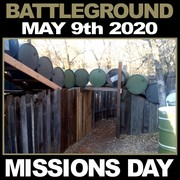 Missions Day May 9th 2020